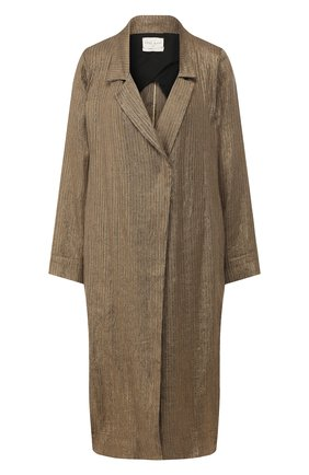 Пальто с отделкой   Фото №1