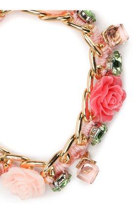 Детского браслет DAVID CHARLES розового цвета, арт. 2904X   Фото 3
