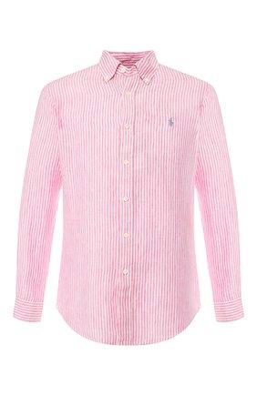 3807cec9080 Мужские рубашки Polo Ralph Lauren по цене от 7 545 руб. купить в ...