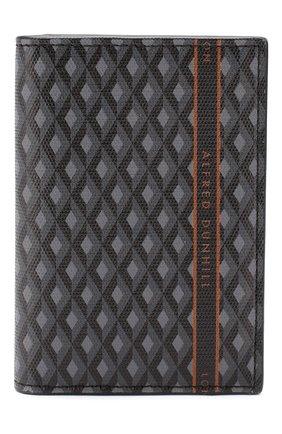 Текстильный футляр для кредитных карт | Фото №1