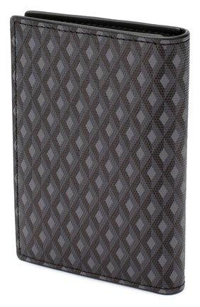 Текстильный футляр для кредитных карт | Фото №2