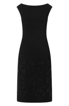 Платье с вышивкой | Фото №1