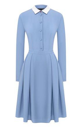 Приталенное платье | Фото №1