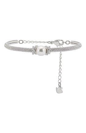 Женский браслет originally SWAROVSKI серебряного цвета, арт. 5461083 | Фото 1