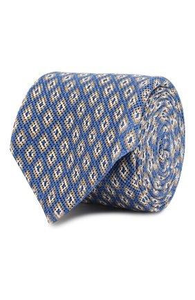 Хлопковый галстук   Фото №1