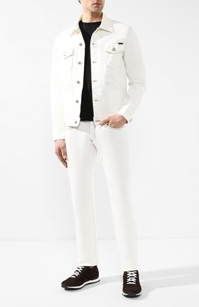 Джинсовая куртка   Фото №2