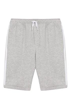 Хлопковые шорты   Фото №1