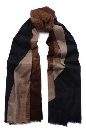 Хлопковый шарф | Фото №1