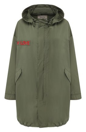 Куртка свободного кроя | Фото №1