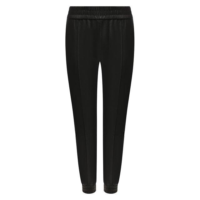Кожаные брюки SPRWMN