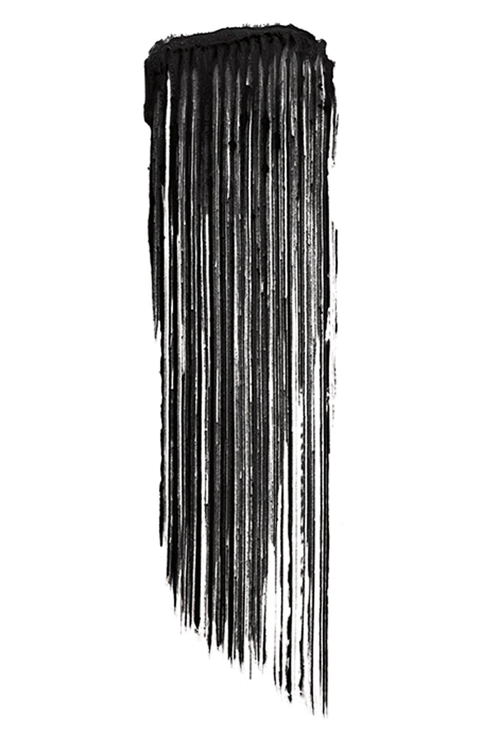 Тушь ControlledChaos MascaraInk, оттенок 01 Black Pulse Shiseido | Фото №2