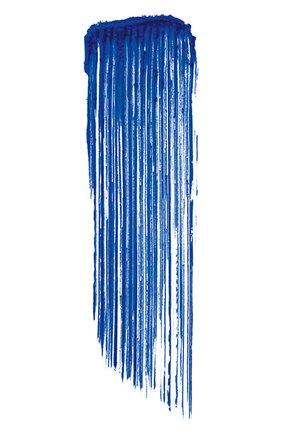 Женская тушь controlledchaos mascaraink, оттенок 02 sapphire spark SHISEIDO бесцветного цвета, арт. 14767SH | Фото 2