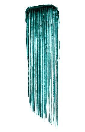 Женская тушь controlledchaos mascaraink, оттенок 04 emerald energy SHISEIDO бесцветного цвета, арт. 14769SH | Фото 2