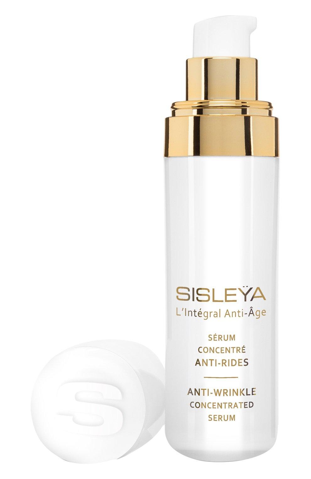 Интегральная антивозрастная сыворотка против морщин Sisley | Фото №2