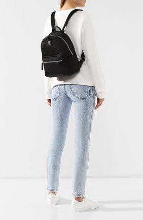 Женский рюкзак stark small MCM черного цвета, арт. MUK 7ADT11 | Фото 2