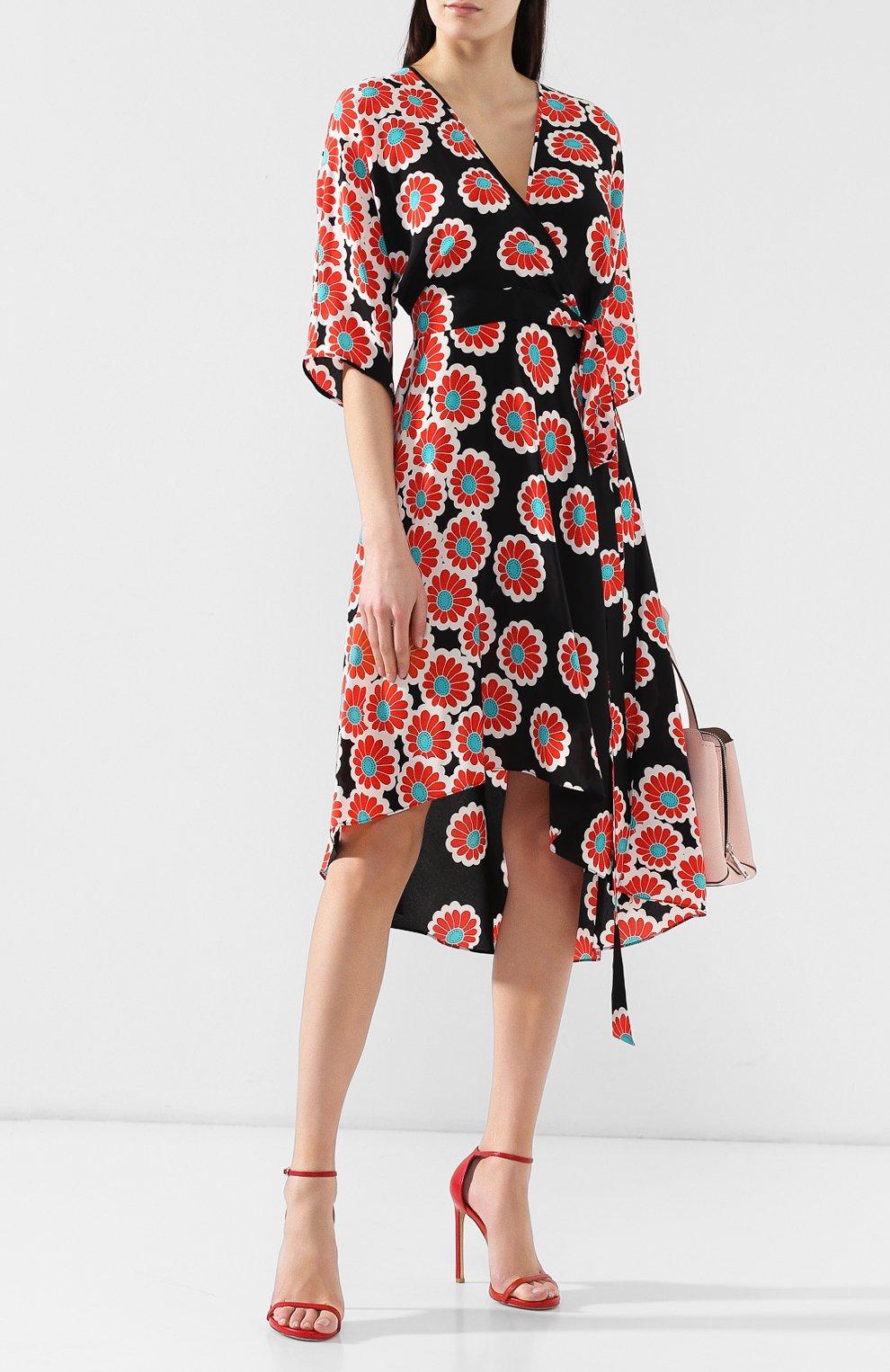 05d0682ce585 Шелковое платье