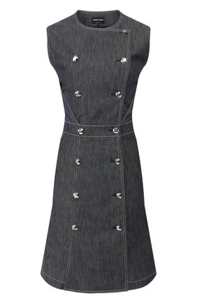 Джинсовое платье   Фото №1
