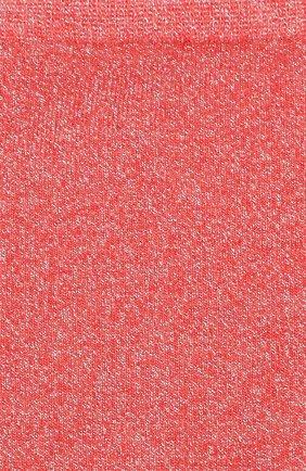 Женские носки ROYALTIES красного цвета, арт. 0LIVIA/CARMIN | Фото 2