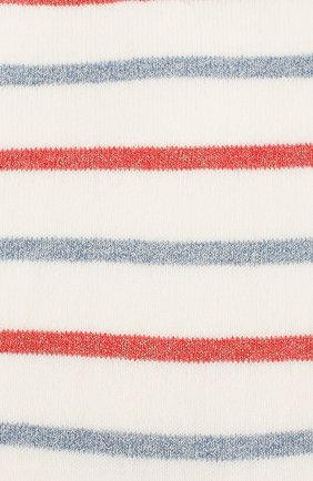 Женские хлопковые носки ROYALTIES красного цвета, арт. C0C0/CARMIN | Фото 2