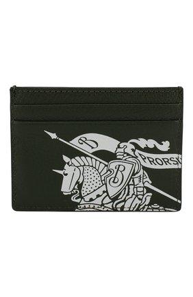 Кожаный футляр для кредитных карт Sandon   Фото №1