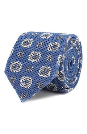 Хлопковый галстук | Фото №1