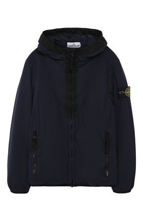 Куртка с капюшоном   Фото №1