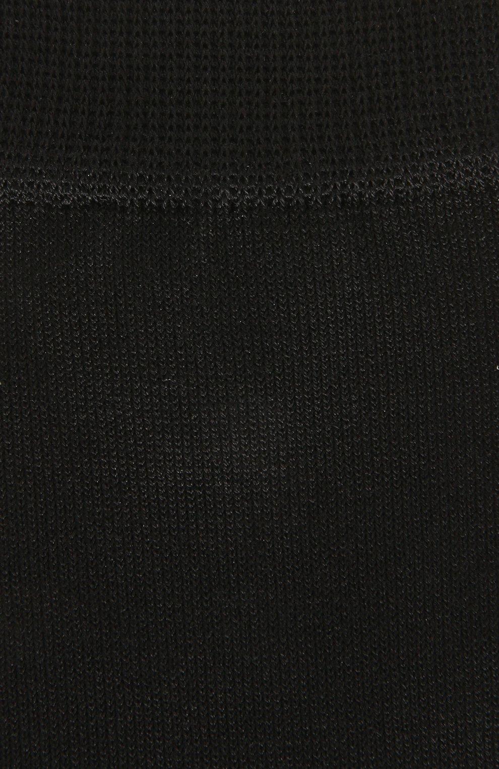 Хлопковые носки | Фото №2