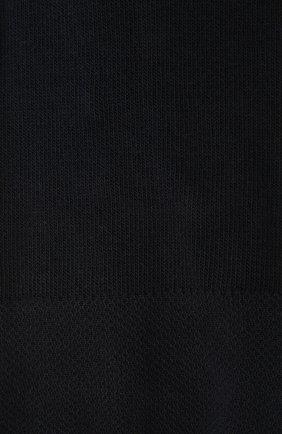 Детские хлопковые колготки FALKE темно-синего цвета, арт. 13645 | Фото 2