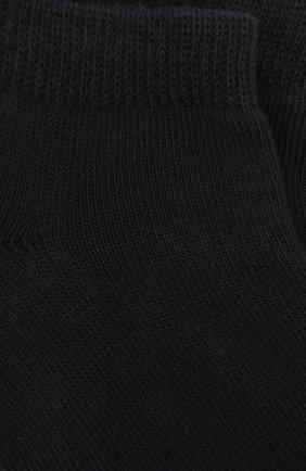 Детские хлопковые носки FALKE темно-синего цвета, арт. 10631 | Фото 2