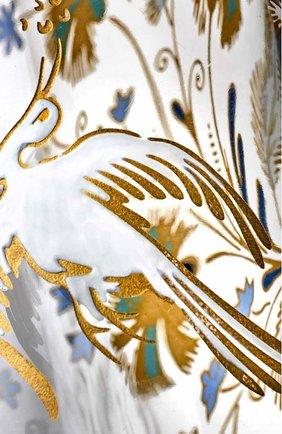Ваза haute couture райские птицы BACCARAT разноцветного цвета, арт. 2 812 373   Фото 2