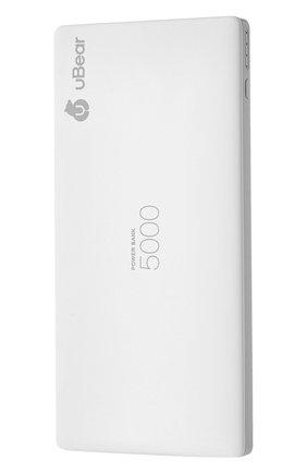 Портативный аккумулятор uBear 5000 | Фото №1