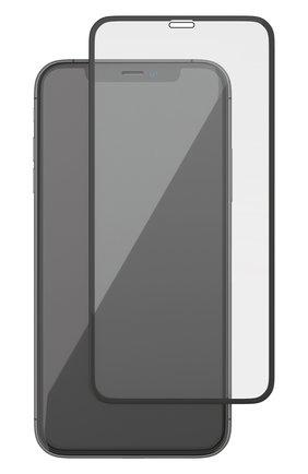 Защитное сеткло 3D Shield для iPhone X/ XS | Фото №1