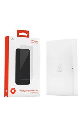 Защитное сеткло 3D Shield для iPhone X/ XS | Фото №2