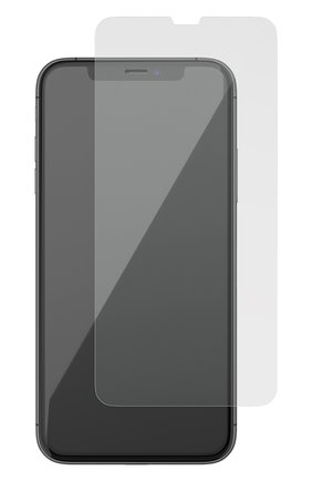 Защитное стекло Flat Shield для iPhone X/ XS | Фото №1