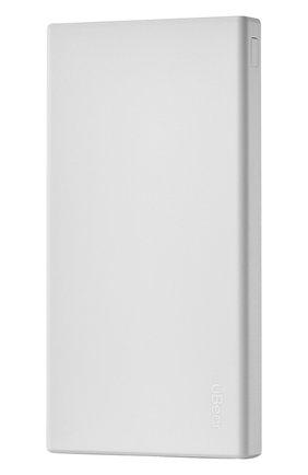 Мужского портативный аккумулятор core 10000  UBEAR белого цвета, арт. PB08WH10000-PD | Фото 2