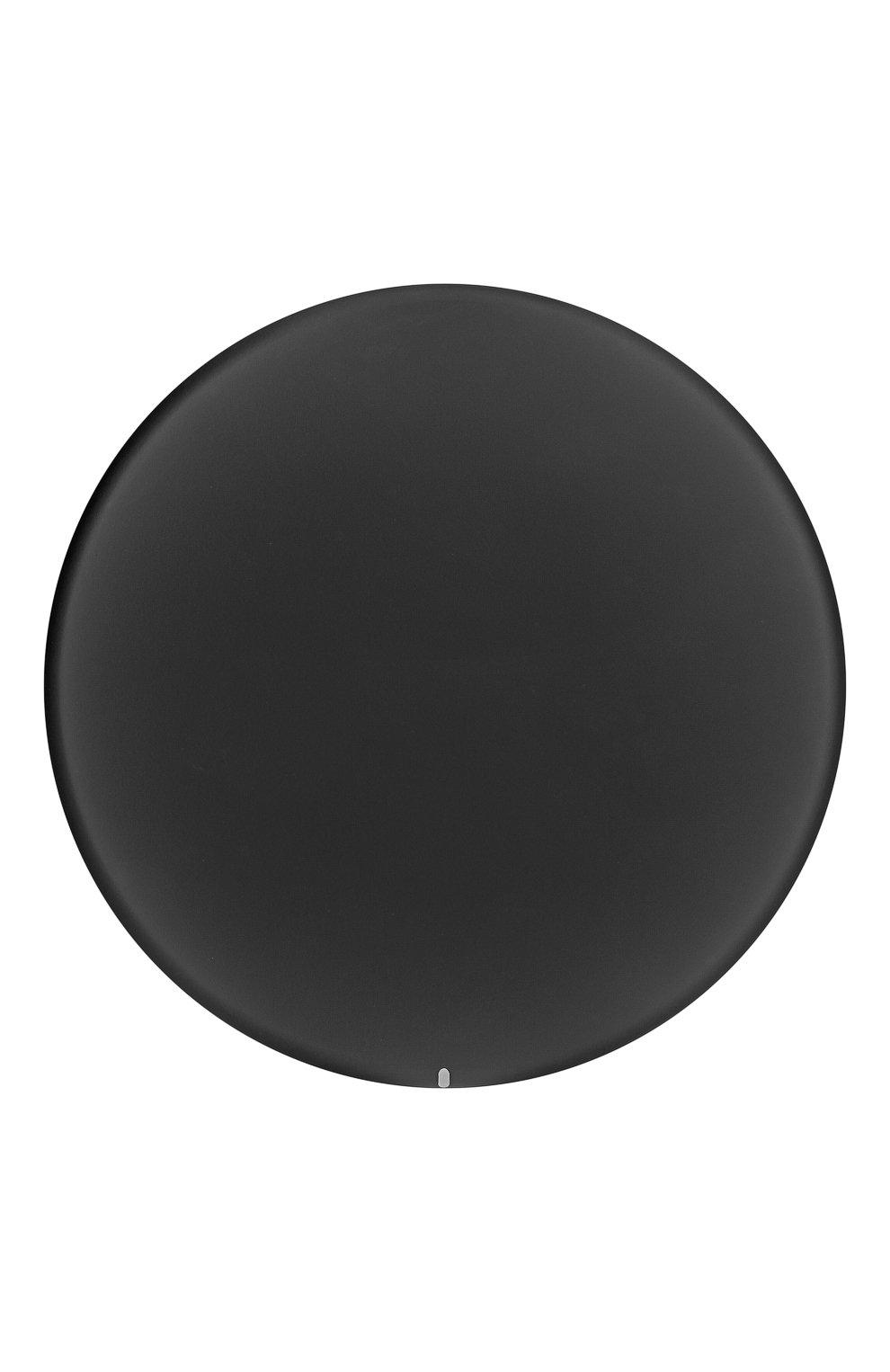 Мужская беспроводное зарядное устройство flow wireless charger 10w UBEAR черного цвета, арт. WL02BL10-AD | Фото 1