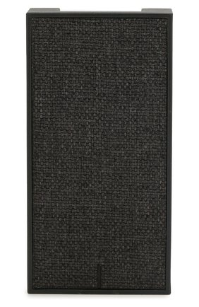 Мужская сетевое зарядное устройство smart charger NATIVE UNION серого цвета, арт. SMART-2-GRY-FB-INT | Фото 1
