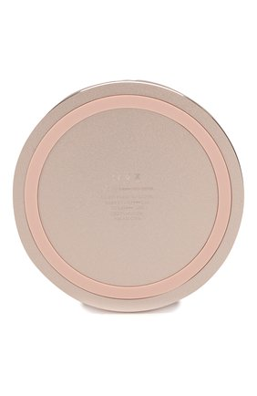 Мужская беспроводное зарядное устройство qi 10w NATIVE UNION розового цвета, арт. DROP-ROSE-FB | Фото 2