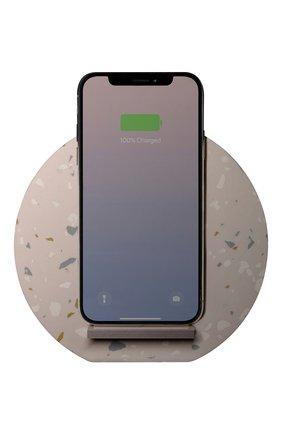 Беспроводное зарядное устройство Terrazzo Edition 10W | Фото №1
