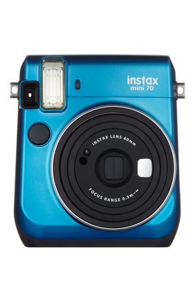 Фотоаппарат Fujifilm Instax mini 70 Blue | Фото №1