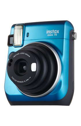 Фотоаппарат Fujifilm Instax mini 70 Blue | Фото №2