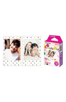 Мужская фотопленка fujifilm instax mini candy pop INSTAX разноцветного цвета, арт. 4547410241587 | Фото 2