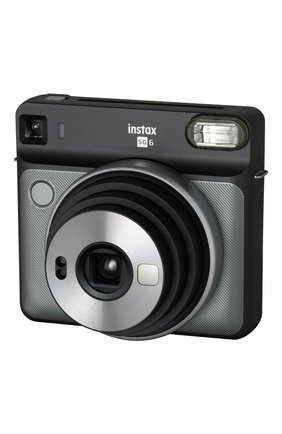 Мужская фотоаппарат fujifilm instax square sq6 graphite INSTAX серого цвета, арт. 4547410373912 | Фото 2