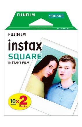 Фотопленка Fujifilm Instax Square 10x2 | Фото №1