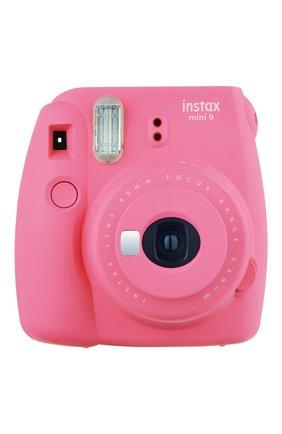 Фотоаппарат Fujifilm Instax Mini 9 Flamingo Pink | Фото №1