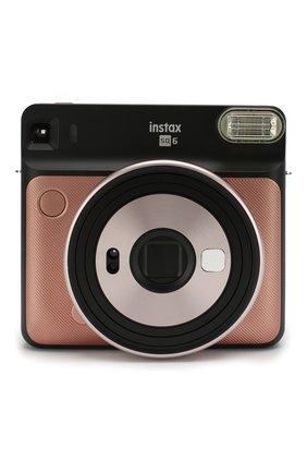 Фотоаппарат Fujifilm Instax SQ6 Blush Gold | Фото №1
