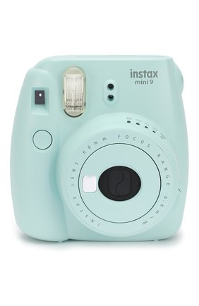 Фотоаппарат Fujifilm Instax Mini 9 Ice Blue | Фото №1