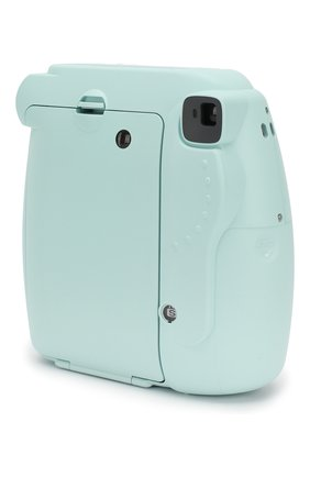 Мужская фотоаппарат fujifilm instax mini 9 ice blue INSTAX голубого цвета, арт. 4547410349474 | Фото 2