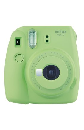 Фотоаппарат Fujifilm Instax Mini 9 Green Lime | Фото №1