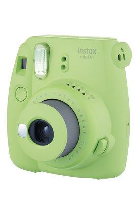 Фотоаппарат fujifilm instax mini 9 green lime INSTAX зеленого цвета, арт. 4547410349481 | Фото 2